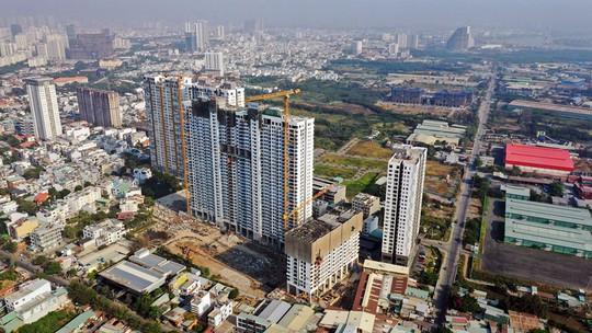 Doanh nghiệp bất động sản đã phát hành gần 195.000 tỉ đồng qua trái phiếu - Ảnh 1.