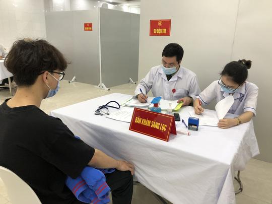 Vắc-xin của Việt Nam vào chặng nước rút - Ảnh 1.