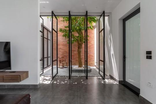 Cải tạo nhà cũ một tầng thành 3 tầng thông thoáng và tiện nghi - Ảnh 6.