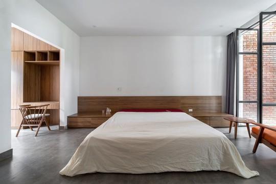 Cải tạo nhà cũ một tầng thành 3 tầng thông thoáng và tiện nghi - Ảnh 10.