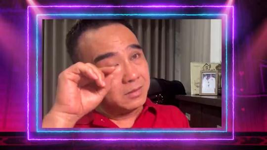 MC Quyền Linh xin lỗi người dân TP HCM gây xúc động - Ảnh 2.