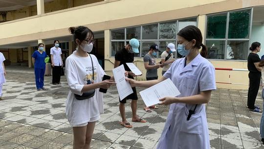 Quảng Bình ghi nhận thêm 59 trường hợp mắc Covid-19, có đến 45 ca cộng đồng - Ảnh 2.