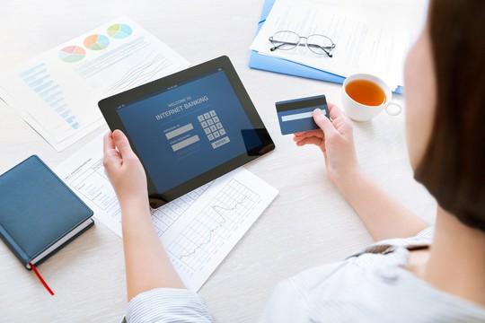 5 cách giữ tài chính an toàn hơn trên môi trường trực tuyến - Ảnh 2.