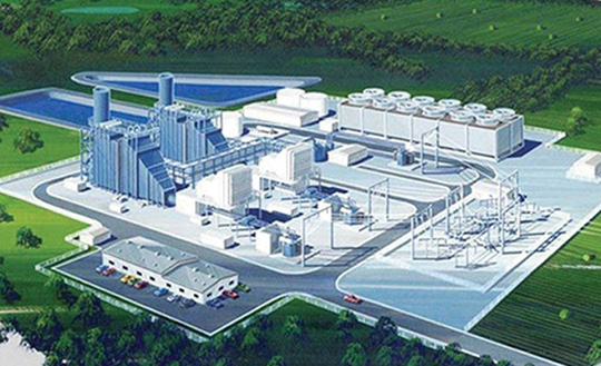 Gỡ vướng cho dự án 4 tỉ USD ở Bạc Liêu - Ảnh 1.