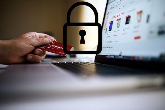 5 cách bảo vệ tài khoản an toàn khi mua sắm trực tuyến - Ảnh 1.