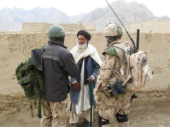 2.100 tỉ USD của Mỹ đã đè nát Afghanistan như thế nào? - Ảnh 5.