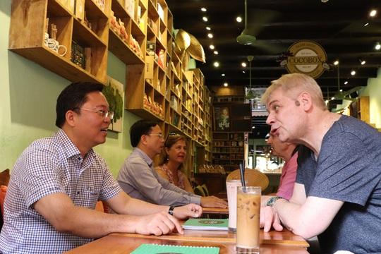 Xây dựng Quảng Nam thành trung tâm du lịch của cả nước - Ảnh 6.