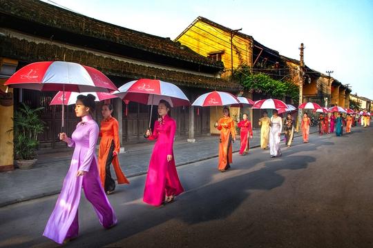 Xây dựng Quảng Nam thành trung tâm du lịch của cả nước - Ảnh 4.