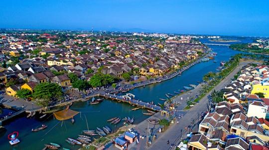 Xây dựng Quảng Nam thành trung tâm du lịch của cả nước - Ảnh 3.