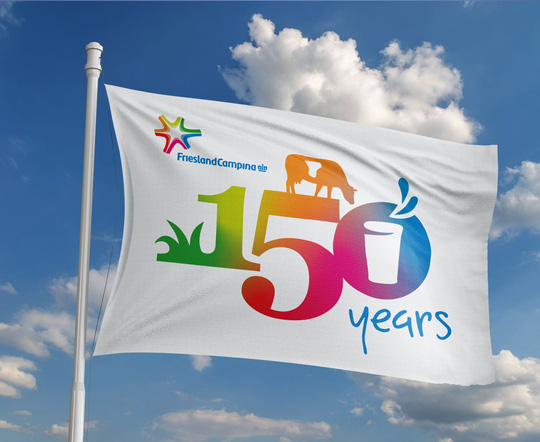 Tập đoàn FrieslandCampina kỷ niệm 150 năm với vị trí Top 3 trong sáng kiến tiếp cận dinh dưỡng toàn cầu - Ảnh 1.