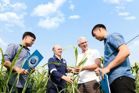 Tập đoàn FrieslandCampina kỷ niệm 150 năm với vị trí Top 3 trong sáng kiến tiếp cận dinh dưỡng toàn cầu - Ảnh 5.