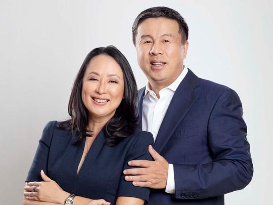 10 tỷ phú giàu nhất Philippines năm 2021 - Ảnh 6.