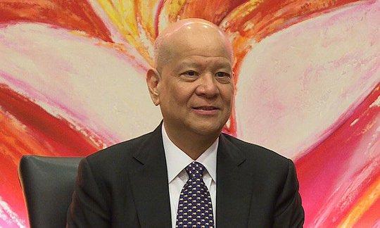 10 tỷ phú giàu nhất Philippines năm 2021 - Ảnh 9.
