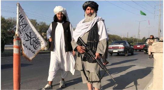 Taliban xuống tay giết hàng chục dân thường tại pháo đài Panjshir - Ảnh 1.
