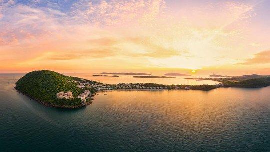 Địa ốc Nam đảo Phú Quốc trước cơ hội dẫn đầu thị trường BĐS biển - Ảnh 2.