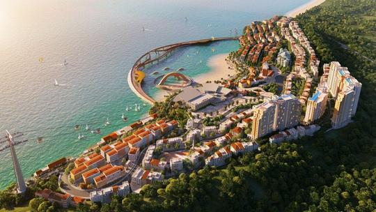Địa ốc Nam đảo Phú Quốc trước cơ hội dẫn đầu thị trường BĐS biển - Ảnh 3.