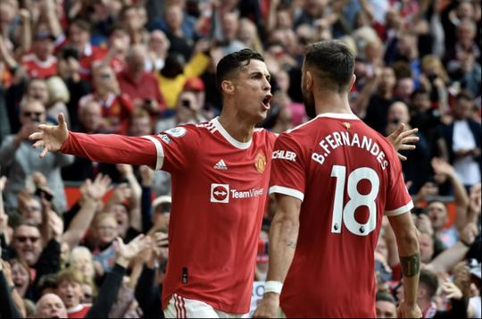 Ronaldo xung trận với Man United, Young Boys khó tránh thất bại Champions League - Ảnh 2.