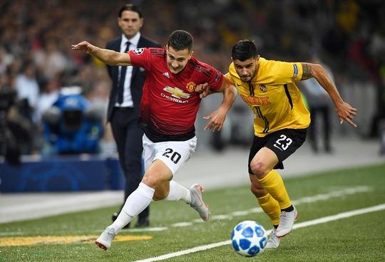 Ronaldo xung trận với Man United, Young Boys khó tránh thất bại Champions League - Ảnh 4.