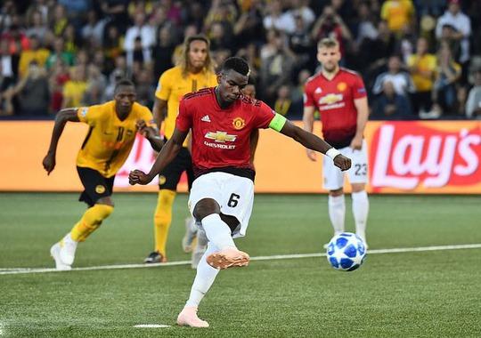 Ronaldo xung trận với Man United, Young Boys khó tránh thất bại Champions League - Ảnh 5.