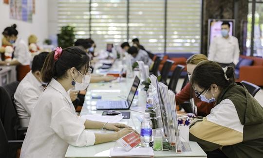 Chiều nay 15-9, các trường ĐH công bố điểm chuẩn, mời xem trên Người Lao Động Online - Ảnh 1.