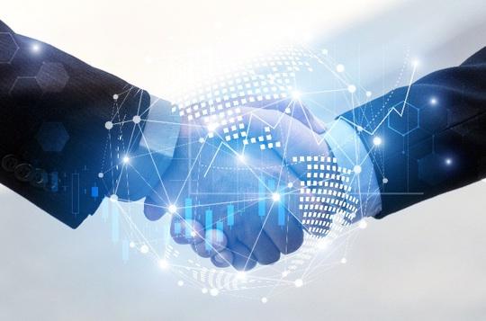 HCL Technologies và HANCOM hợp tác chiến lược - Ảnh 1.