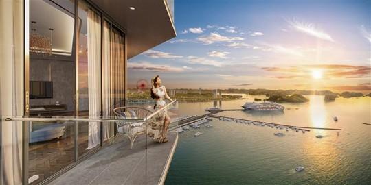 360 độ sức hút thượng lưu của Sun Marina Town - Ảnh 1.