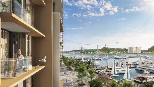 360 độ sức hút thượng lưu của Sun Marina Town - Ảnh 2.