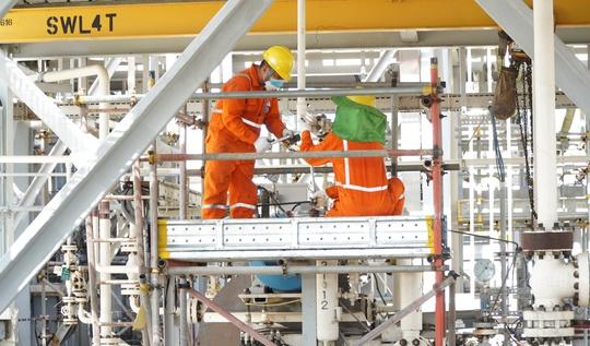 Kỷ niệm 31 năm ngày thành lập PV GAS: Tự hào truyền thống - Khát vọng vươn cao - Ảnh 2.