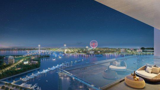 360 độ sức hút thượng lưu của Sun Marina Town - Ảnh 3.