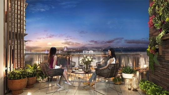 360 độ sức hút thượng lưu của Sun Marina Town - Ảnh 4.