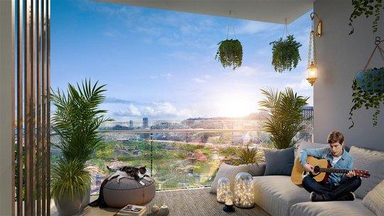 360 độ sức hút thượng lưu của Sun Marina Town - Ảnh 7.