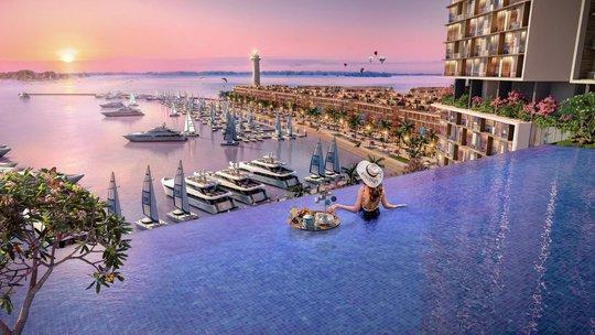 360 độ sức hút thượng lưu của Sun Marina Town - Ảnh 9.