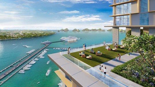 360 độ sức hút thượng lưu của Sun Marina Town - Ảnh 10.