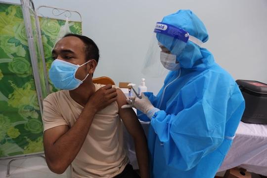 Gia Lai đánh giá 74 trường hợp tái dương tính với SARS-CoV-2 - Ảnh 1.