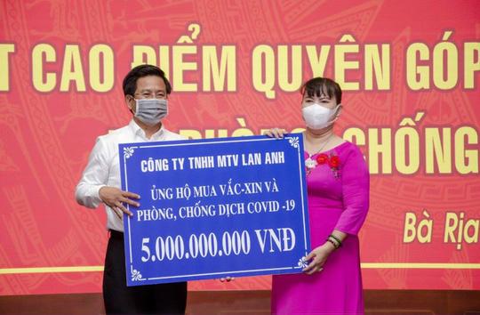 Hưng Vượng Holdings phát triển 2 dự án trên 30 ha tại Bà Rịa - Vũng Tàu - Ảnh 2.