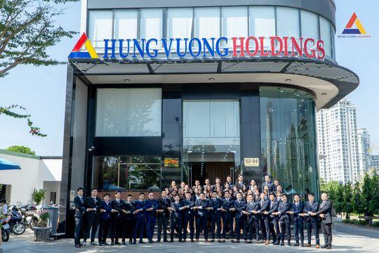 Hưng Vượng Holdings phát triển 2 dự án trên 30 ha tại Bà Rịa - Vũng Tàu - Ảnh 3.