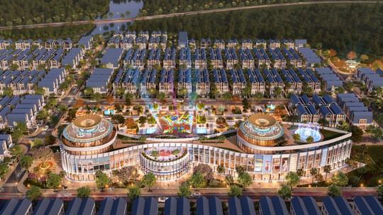 Hưng Vượng Holdings phát triển 2 dự án trên 30 ha tại Bà Rịa - Vũng Tàu - Ảnh 1.
