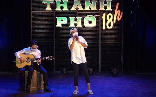 Lời cầu nguyện tổ nghiệp rất lạ của ca sĩ Phương Thanh - Ảnh 2.
