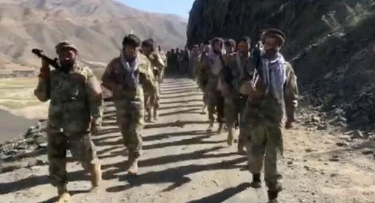 Đài Al Jazeera: Chiêu dụ bất thành, Taliban quyết diệt thành trì Panjshir - Ảnh 1.