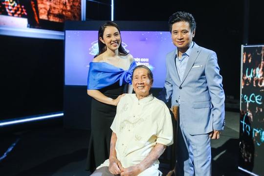 Cuộc sống của nhạc sĩ Phạm Tuyên tuổi 92 với gia tài hơn 700 bài hát - Ảnh 2.