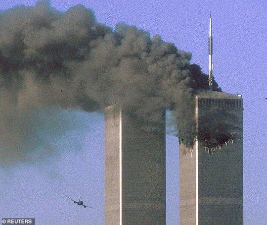 Cựu Tổng thống George W. Bush lên tiếng về vụ khủng bố 11-9 - Ảnh 3.