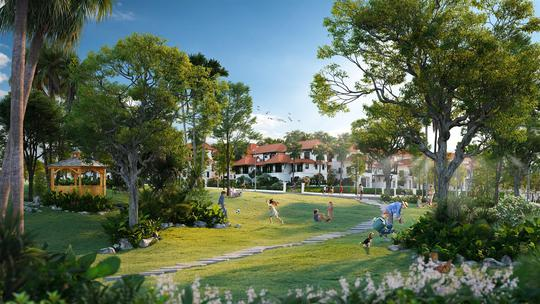 """Ra mắt Sun Tropical Village - """"Ngôi làng nhiệt đới"""" tại Nam đảo Phú Quốc - Ảnh 2."""