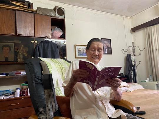 Cuộc sống của nhạc sĩ Phạm Tuyên tuổi 92 với gia tài hơn 700 bài hát - Ảnh 3.
