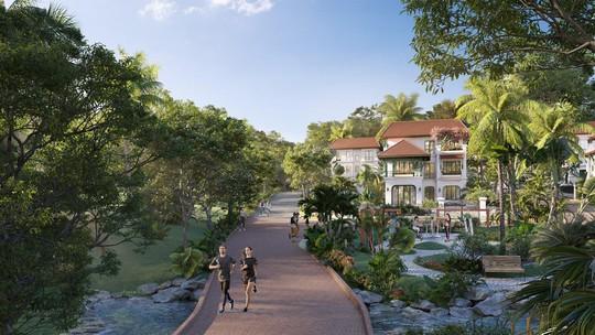 """Ra mắt Sun Tropical Village - """"Ngôi làng nhiệt đới"""" tại Nam đảo Phú Quốc - Ảnh 3."""
