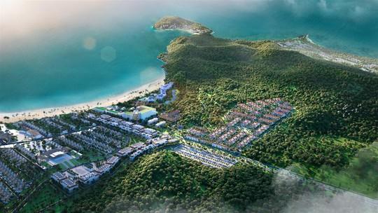 """Ra mắt Sun Tropical Village - """"Ngôi làng nhiệt đới"""" tại Nam đảo Phú Quốc - Ảnh 5."""