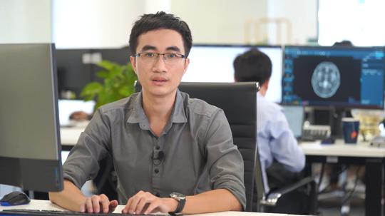 Kỹ sư VinBigdata dành giải nhất cuộc thi dùng AI phát hiện Covid-19 toàn cầu - Ảnh 2.