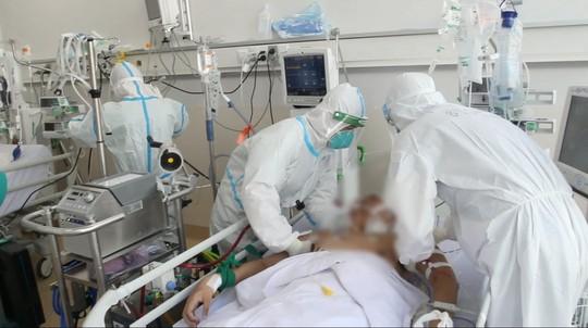 Chuyên gia nói gì về tính khả thi của 2 phương pháp mới điều trị bệnh nhân Covid-19? - Ảnh 1.