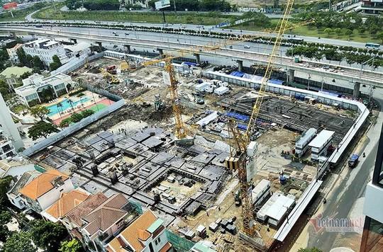 Những công trình xây dựng nào ở TP HCM được phép thi công? - Ảnh 1.