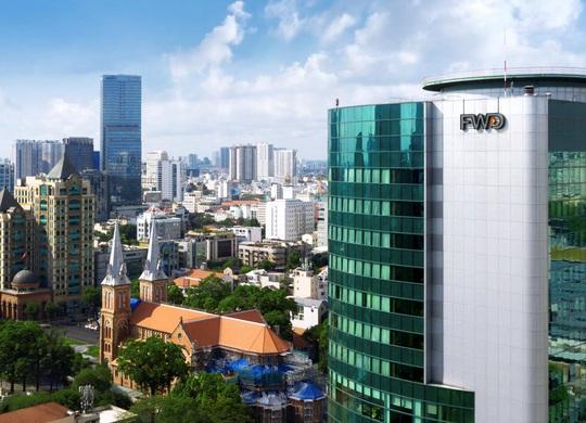 FWD Việt Nam giới thiệu giải pháp bảo hiểm liên kết chung FWD Đón đầu thay đổi 3.0 - Ảnh 2.