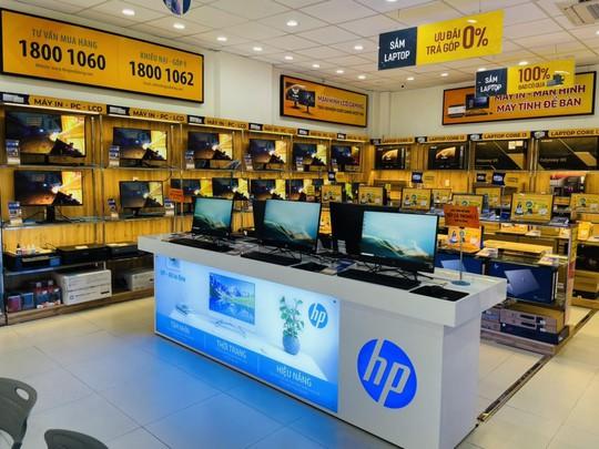 """Ngành hàng laptop của Thế Giới Di Động """"hái quả ngọt"""", kỳ vọng doanh số đạt 4,500 tỉ , tăng 450% sau 2 năm - Ảnh 2."""